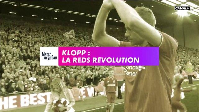 Klopp : La Reds Revolution