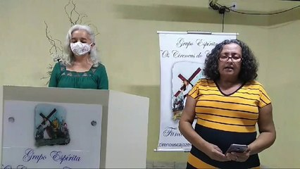 PROGRAMA MENSAGEM DE ESPERANÇA 03/07/2020