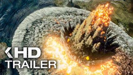 Greenland - Official Trailer - vost Gerard Butler