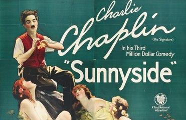 Charles Chaplin Sunnyside (1919) Spanish subtitles