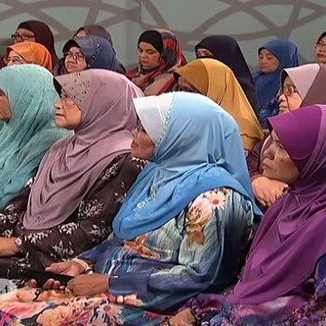 Tanyalah Ustaz (2014) | Episod 279