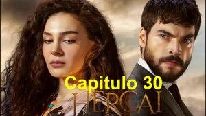 Hercai Capitulo 30 Completo