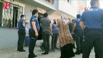 Kadınların taşlı sopalı çöp kavgası... 2'si kadın 3 kişi yaralandı,