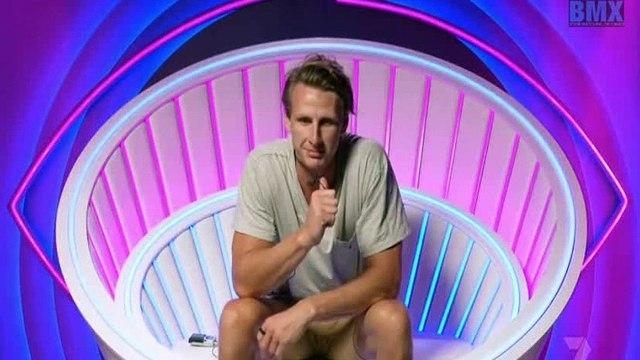 Big Brother Australia Episode 13 Part 1