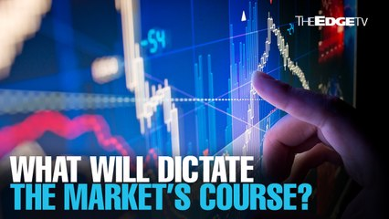 EDGE WEEKLY: Six factors that could derail the market recovery
