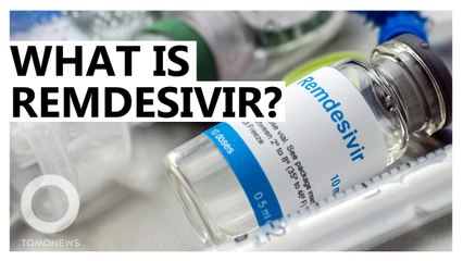 Explainer: What Is Remdesivir and How Does It Treat COVID-19?