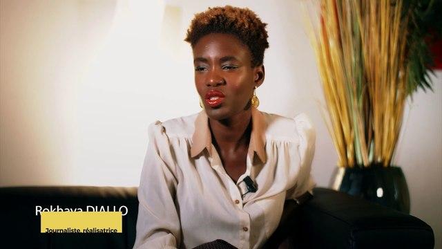 En Conversation avec Rokhaya Diallo