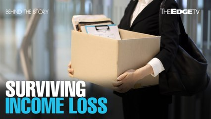 BEHIND THE STORY: How to handle your loss of income