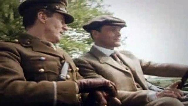 Agatha Christie's Poirot Season 3 Episode 1 - The Mysterious Affair at Styles (1990) - Part 01