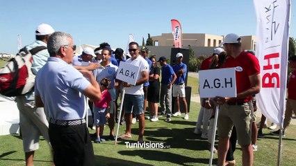 La 7eme édition de la Coupe de Tunisie de Golf   04 & 05 Juillet 2020