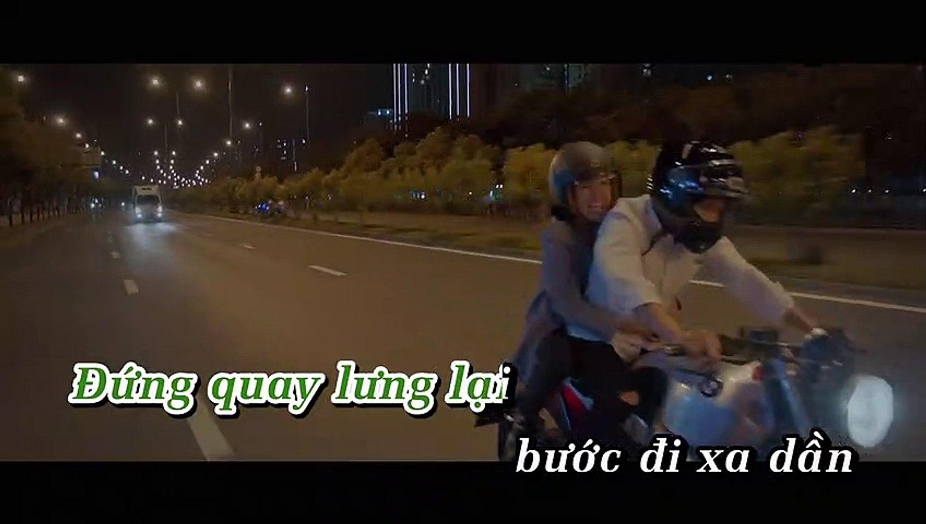 [Karaoke] Đừng Gọi Tên Nhau Nữa - Khang Việt [Beat]