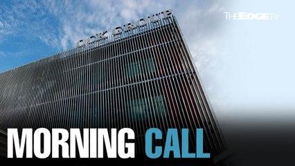 MORNING CALL: 7/7/20