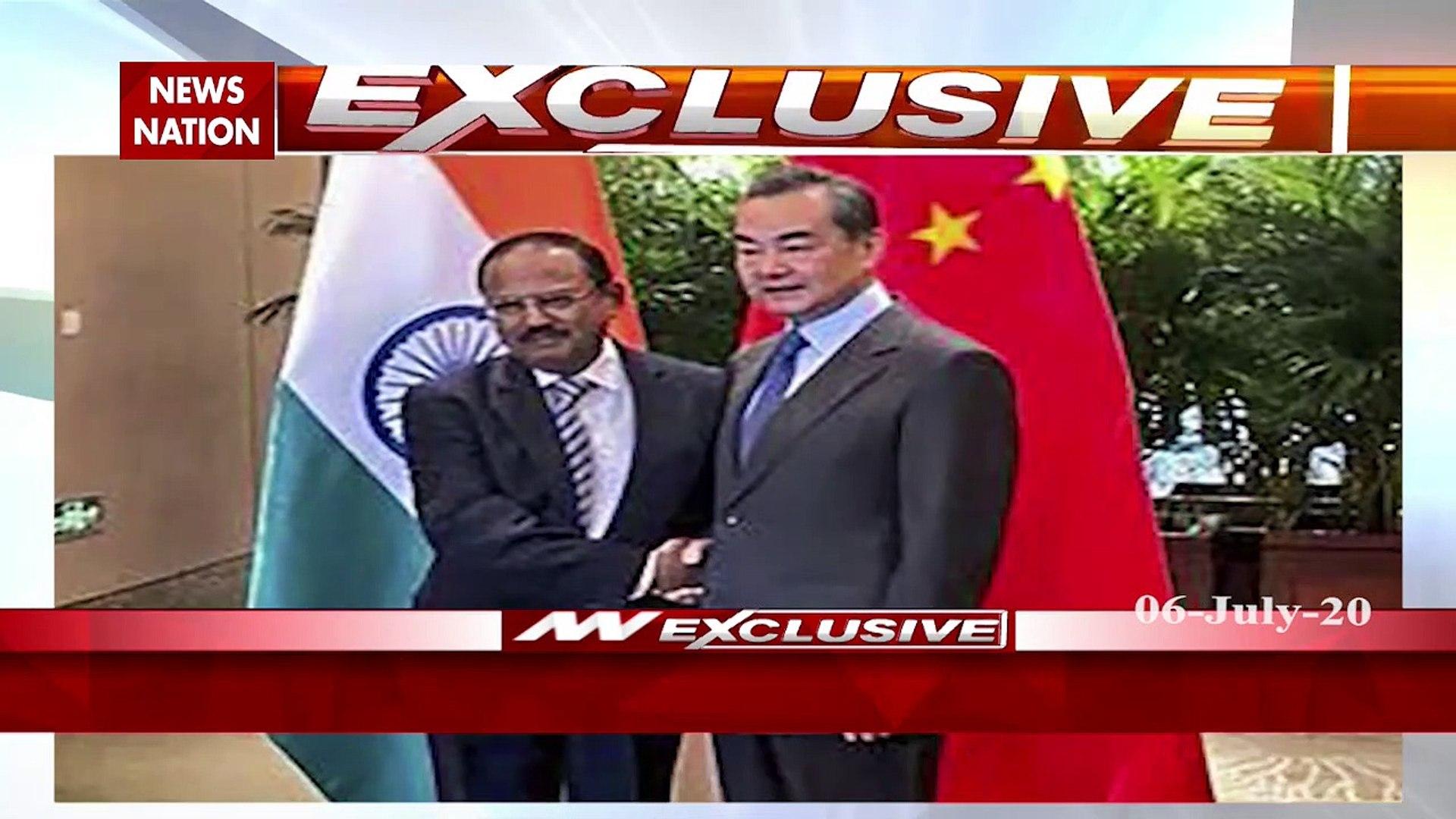 India China Face off: चरणबद्ध तरीके से LAC से हटेगी चीन की सेना, देखें खास रिपोर्ट