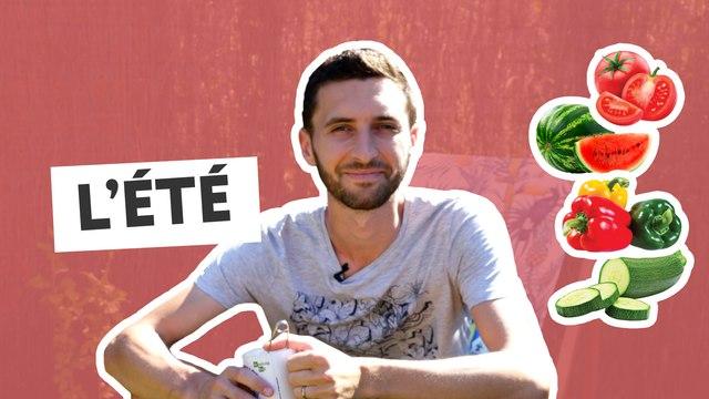 Les tendances food de l'été - Le temps d'un café avec Chef Liguori