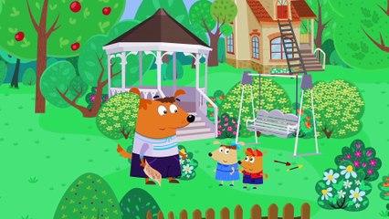 Русские развивающие мультики для малышей   Все серии подряд 1   Русские мультики для маленьких детей