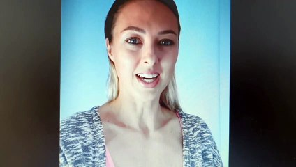 Emotional video by Milton Keynes brow beautician goes viral