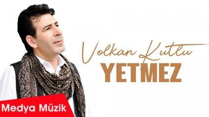 Volkan Kutlu - Uyan Mamoş - [Official Audio]