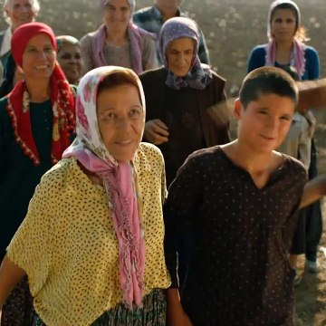 Remények Földje - 2 évad 16.rész