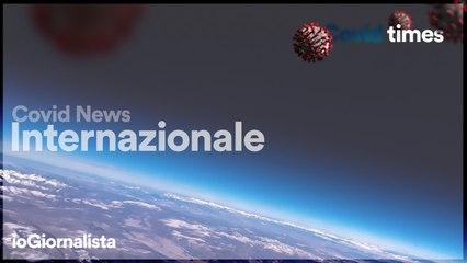 Covid News Internazionale, Speciale Francia, Tutto cambia per non cambiare nulla