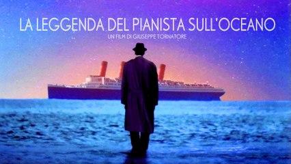 La Leggenda del Pianista sull'Oceano (1998)