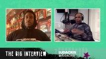 Ludacris Shares His New Business Venture Teaching Kids on KidsNation