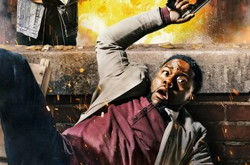 Die Hart - Official Trailer - Kevin Hart John Travolta Natalie Emmanuel