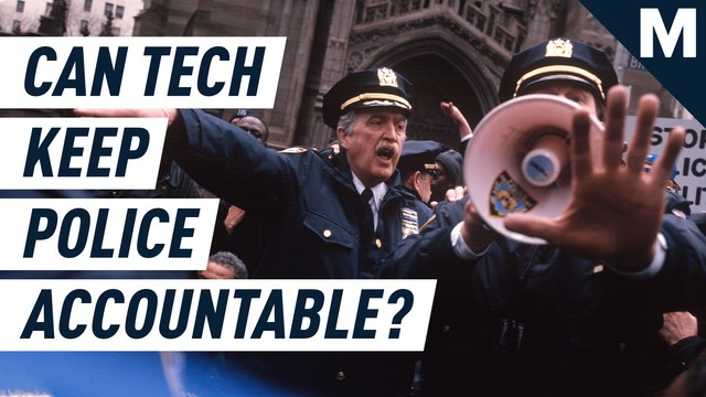 Technology was supposed to make the police accountable. What happened? – How Did We Get Here