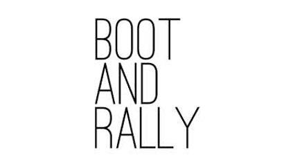 The Only Ways To Boot & Rally
