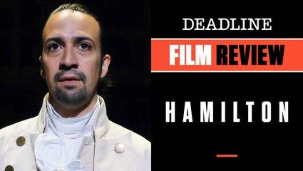 Hamilton   Film Review