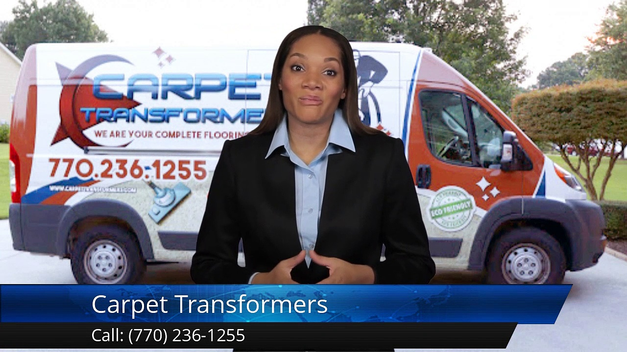 Carpet Cleaning Grayson – Outstanding 5 Star Review – Carpet Transformers
