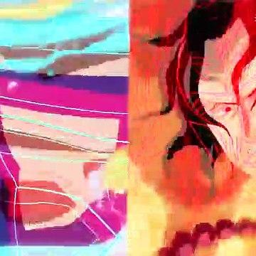 "Fenpan ""前方高能,这才是海贼世界的巅峰战力"""