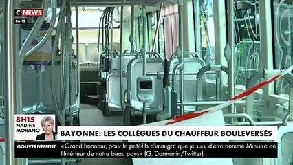 Bayonne - La terrible agression d'un chauffeur de bus en état de mort cérébrale bouleverse la ville - Cinq personnes sont en garde à vue