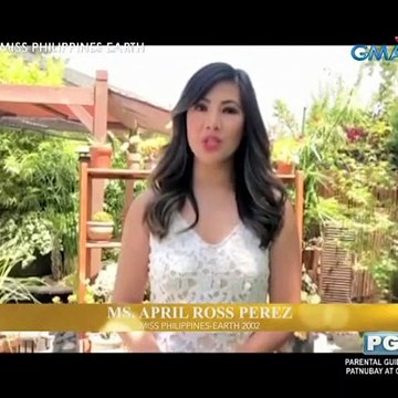 Miss Philippines Earth 2020 (July 5, 2020) Part 7