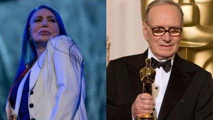 Loredana Bertè, gaffe su Ennio Morricone: 'Togli tutto, hai sbagliato'