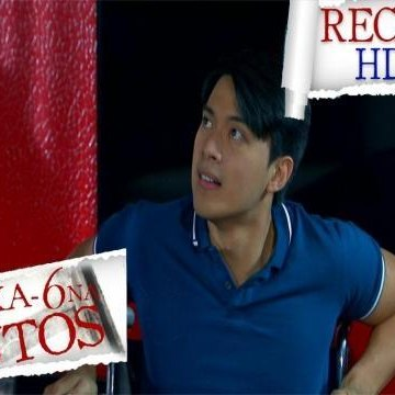 Ika-6 Na Utos: Desperado na si Angelo! | Episode 104 RECAP (HD)