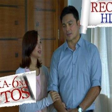 Ika-6 Na Utos: Pagbigyan ang hiling ni Austin | Episode 104 RECAP (HD)