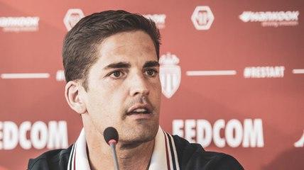 """Robert Moreno : """"Cinq phases de travail dans la pré-saison"""""""
