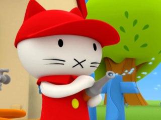 Musti - The rainmaker - Episode 4 - Cartoon for kids