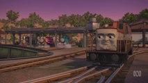 Thomas And Friends - Shankar's Makeover
