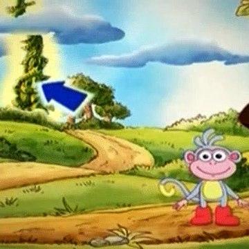 Dora The Explorer Season 3 Episode 17 - What Happens Next