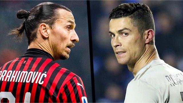 Les compositions probables de AC Milan-Juventus