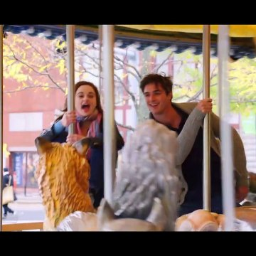 The Kissing Booth 2 - Trailer | Netflix