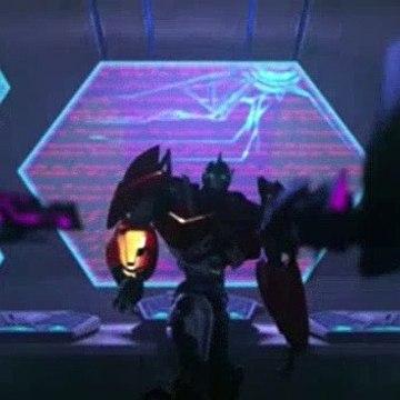Transformers Prime Season 2 Episode 3 Orion Pax (3)
