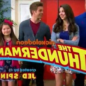 The Thundermans Season 4 Episode 1 Happy Heroween