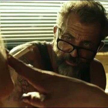 BLOOD FATHER (2016) Official Trailer #1 (MEL GIBSON Movie) HD