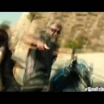 BLOOD FATHER (2016) TV Spot #1 (MEL GIBSON Movie) [HD]