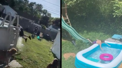 Is It Even Summer Without A Few Pool Fails?
