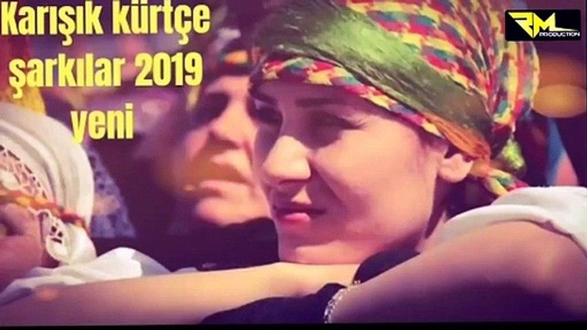 Kürtçe Halay Müzikleri 2020
