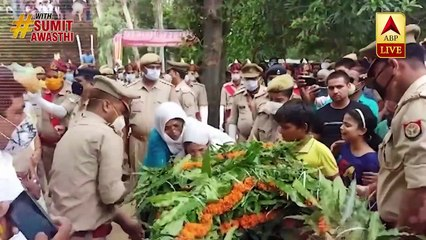 Why Police & Politicians Supported Gangster Vikas Dubey   With Sumit Awasthi