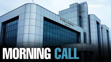 MORNING CALL: 8/7/20